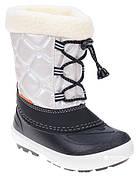 Зимние сапоги -дутики Demar для детей.