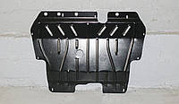 Защита картера двигателя и кпп Citroen C-Elysee 2013-, фото 1