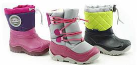Зимняя детская обувь Muflon (Renbut)