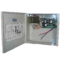 Источник бесперебойного питания (ИБП) PSU-3,5AT, трансформаторный, 3.5A 12В, (блок питания) Trinix