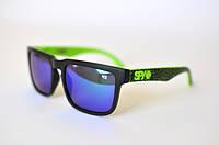 Солнцезащитные очки Spy 44 Optic Ken Block зеленые, фото 1