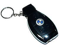 Зажигалка газовая-брелок BMW