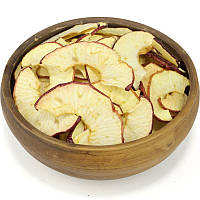Яблочные чипсы хрустящие, фото 1