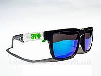 Солнцезащитные очки Spy Optic Ken Block бело черные