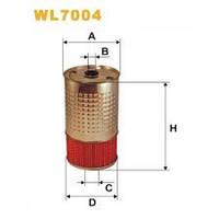 Фільтр масла WIX WL7004