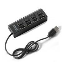 USB HUB 4 in 1