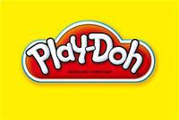 Play-Doh наборы пластилина от hasbro