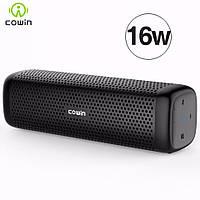 Cowin 6110 Блютуз колонка Bluetooth динамик портативная акустика 16Вт