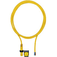 506231 магнітний вимикач безпеки PILZ PSEN ma1.3a-22/PSEN ma1.3-12/12mm/ix1/1u