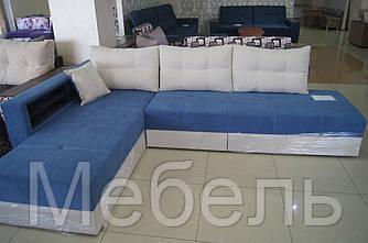 Угловой диван Челси М Феникс 3 категория ткани