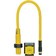 506236 магнітний вимикач безпеки PILZ PSEN ma1.3p-20/PSEN ma1.3-12/12mm/1unit, фото 2