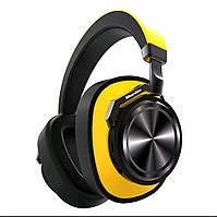 Bluedio T6 Active Беспроводные Bluetooth Полноразмерные наушники, фото 1