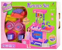 Детская мобильная  Кухня  2035.