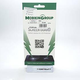 Захисна плівка Mobiking поліуретанова Huawei P Smart