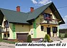 Металочерепица Ruukki Adamante, фото 6