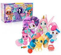 Hairdorables Pets Хэрдораблс питомец Collectible Surprise Dolls , фото 1