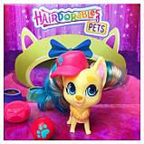 Hairdorables Pets Хэрдораблс питомец Collectible Surprise Dolls , фото 3