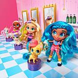 Hairdorables Pets Хэрдораблс питомец Collectible Surprise Dolls , фото 6