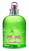 Cacharel Amor Amor Sunshine 100ml edt ( Яркий, игривый, летний аромат для романтичных, женственных кокеток)