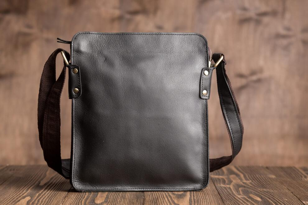 749623bec014 Мужская сумка через плечо TIDING BAG G8856A: продажа, цена в Киеве ...