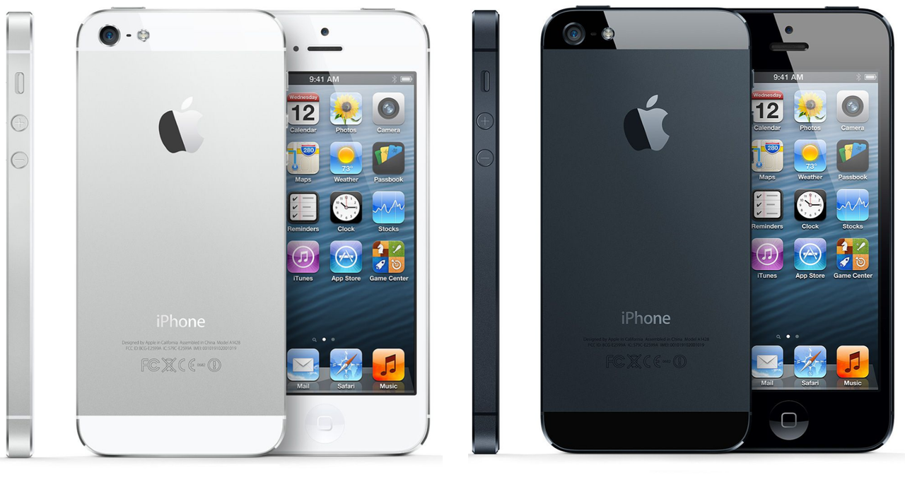 Original Apple iPhone 5 16Gb Neverlock