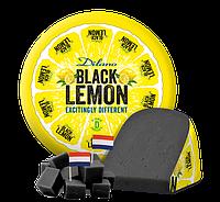 Сыр DILANO Black Lemon Черный лимон Ексклюзив 100г