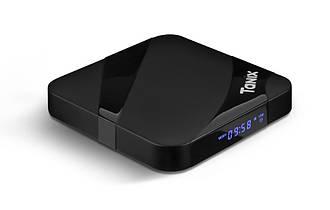 SmartTV Tanix TX3 MAX (2GB/16GB) Приставка Android