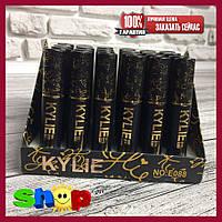 Подводка для глаз Kylie (Кайли) водостойкая wateroof eyeliner, черный, фото 1