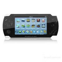 Игровая Приставка SEGA PSP 4.3