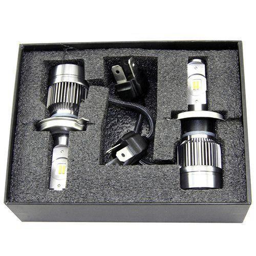 LED лампи для автомобіля Xenon RS H4 Ксенон