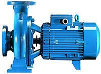 Центробежный насос Calpeda NMS4 150/315A
