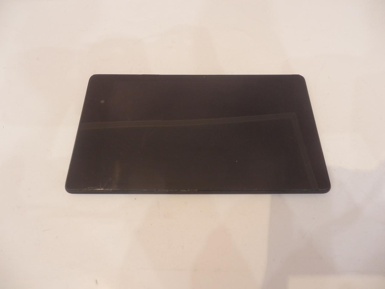 Планшет Nexus 7 №6290 на запчасти