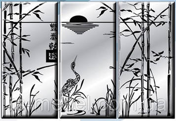 Рисунки для трёх дверей (Пескоструй)