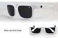 Солнцезащитные очки Spy Optic Ken Block белые