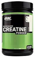 Optimum Nutrition Micronized Creatine Powder, 1200 g