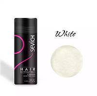 Пудра для волос белая , фото 1