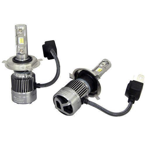 Ксеноновая лампа Xenon RS Ultra H7 5000K для автомобиля комплект ксенона