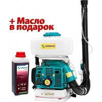 Опрыскиватель бензиновый SADKO GMD-5714 NP, фото 1
