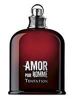 Cacharel Amor Pour Homme Tentation 125ml edt (Мужественный парфюм для состоявшихся, уверенных в себе мужчин)