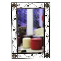 """Зеркало """"Узор"""", фото 1"""