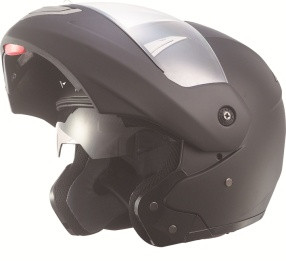 Шлема-модуляры (трансформеры)