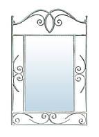 Зеркало Неаполь, фото 1