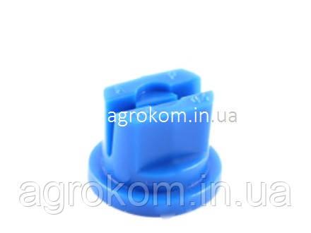 Распылитель плоскоструйный AP11003 синий Agroplast