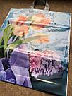 Полиэтиленовый пакет с петлевой ручкой ''Весна'', 400*420, 10 шт, фото 2