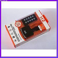 Автомобильный FM трансмиттер модулятор H 19 MP3 с пультом