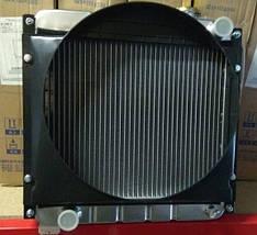 Радиатор системы охлаждения ЧАЗ А074 (V=3.2L), фото 3