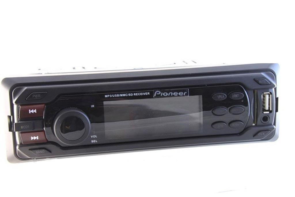 Автомагнитола DEH-P8178 USB MP3 магнитола