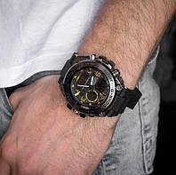 Мужские спортивные часы Casio G-Shock G-Steel BY копия, фото 1