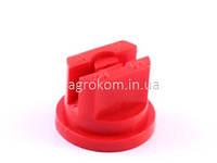 Распылитель плоскоструйный AP04110 красный Agroplast