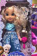 Кукла Эльза ( холодное сердце) Дисней
